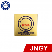 NSK的角接触球